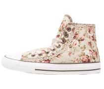Sneaker high natur