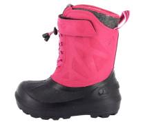 NORDLYS Snowboot / Winterstiefel pink