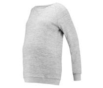 Sweatshirt light grey