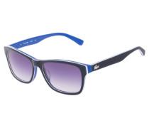 Sonnenbrille - blue turquoise