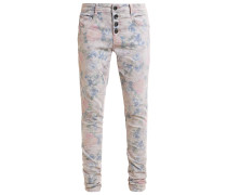 ELLA Jeans Relaxed Fit washed grey