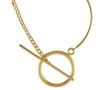 GREAT HOUDINI Halskette goldcoloured
