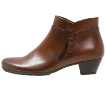 Ankle Boot sattel