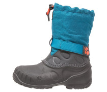 ICELAND HIGH Snowboot / Winterstiefel glacier blue