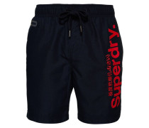 NEO Badeshorts darkest navy
