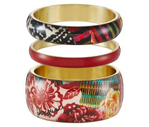 3 PACK Armband multicolor
