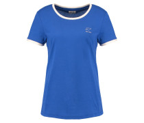 GILIA - T-Shirt print - blue