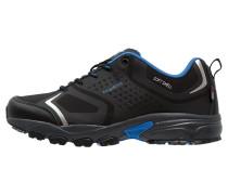 KOUTDOOR 8092 Hikingschuh black/royal blue