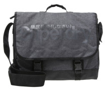 SUPER GRIT Notebooktasche grit grey
