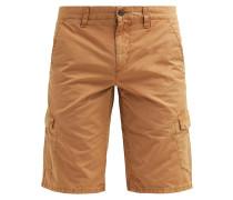 SCHWINN Shorts medium brown