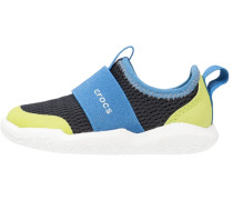 SWIFTWATER Sneaker low black/ocean