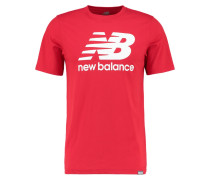CLASSICS - T-Shirt print - red