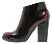 ARDON High Heel Stiefelette oxblood