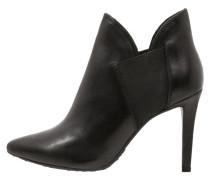 CENTURY High Heel Stiefelette black