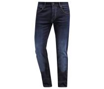 Jeans Slim Fit dark worn