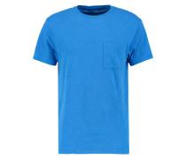 T-Shirt basic - bright azure