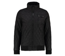 BLAIR Übergangsjacke black