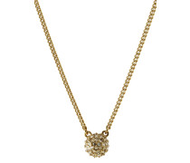 FIUMA Halskette shiny goldcoloured