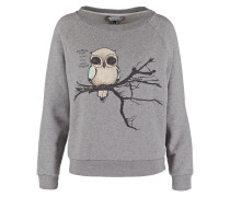 Sweatshirt heather light grey