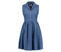 ELISHA NAUTICAL - Jeanskleid - denim blue