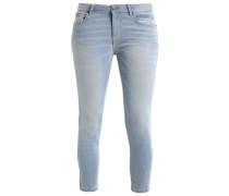 MONROE - Jeans Slim Fit - premium ultra light blue wash