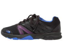 LITEWAVE AMPERE II - Trainings- / Fitnessschuh - black
