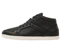 KINGSTON Sneaker high black