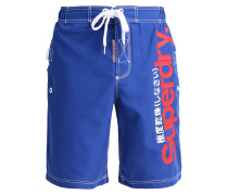 Badeshorts voltage blue