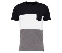 WOODROW - T-Shirt print - branco