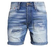 ERIK Jeans Shorts blue denim
