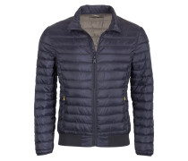 NAIN Winterjacke dark blue