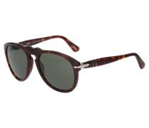 Sonnenbrille black denim