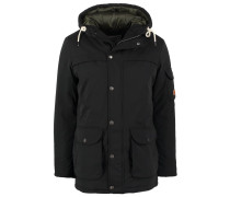 JORNEW JIMMY - Parka - black