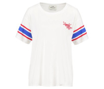 SINGLE TAGGY - T-Shirt print - offwhite