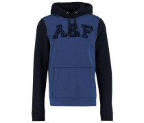 CORE - Kapuzenpullover - dark blue