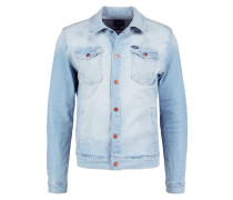 THE SLIM AUTHENTIC Jeansjacke beach bleach