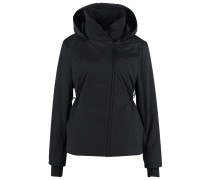 TO THE POINT Winterjacke black