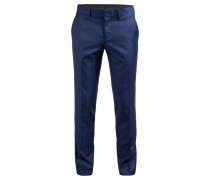 Stoffhose blue