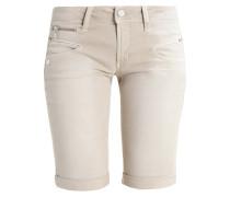 BELIXA - Jeans Shorts - moonstruck