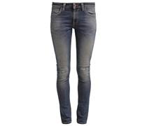 LIN Jeans Slim Fit blue