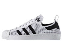 SUPERSTAR 80S PRIMEKNIT Sneaker low white/core black