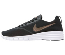 PAUL RODRIGUEZ 9 Sneaker low black/sunset/white