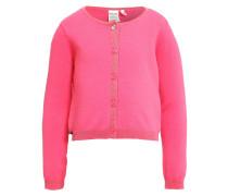KENRICK - Strickjacke - rouge pink