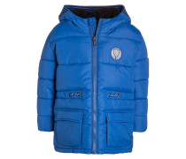 Winterjacke clearly blue