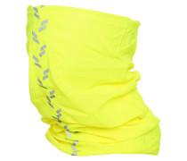 Schal yellow fluor