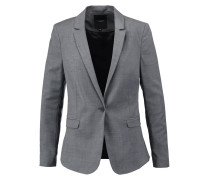 SFFOXYLUX Blazer medium grey melange