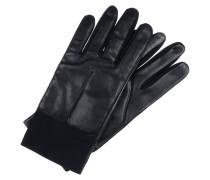 SPORTIVE TOUCH - Fingerhandschuh - black