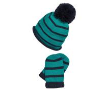 SET Mütze green