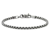 STEEL Armband schwarz