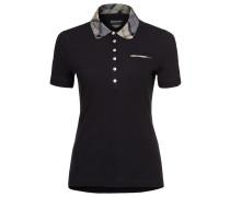 MOLLARD Poloshirt navy